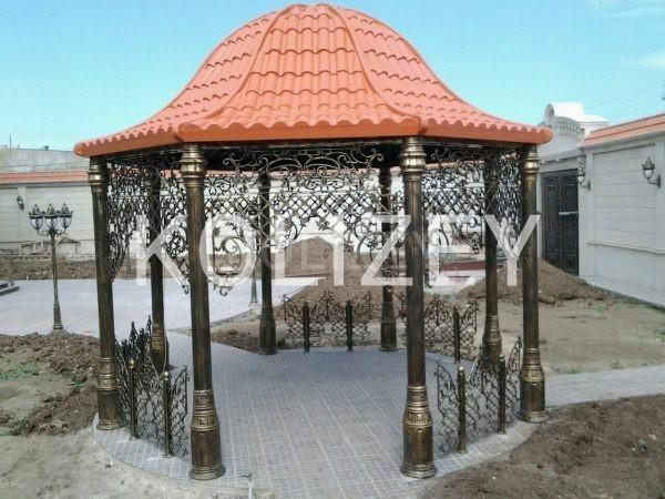 Besetka (Söhbətgahlar)