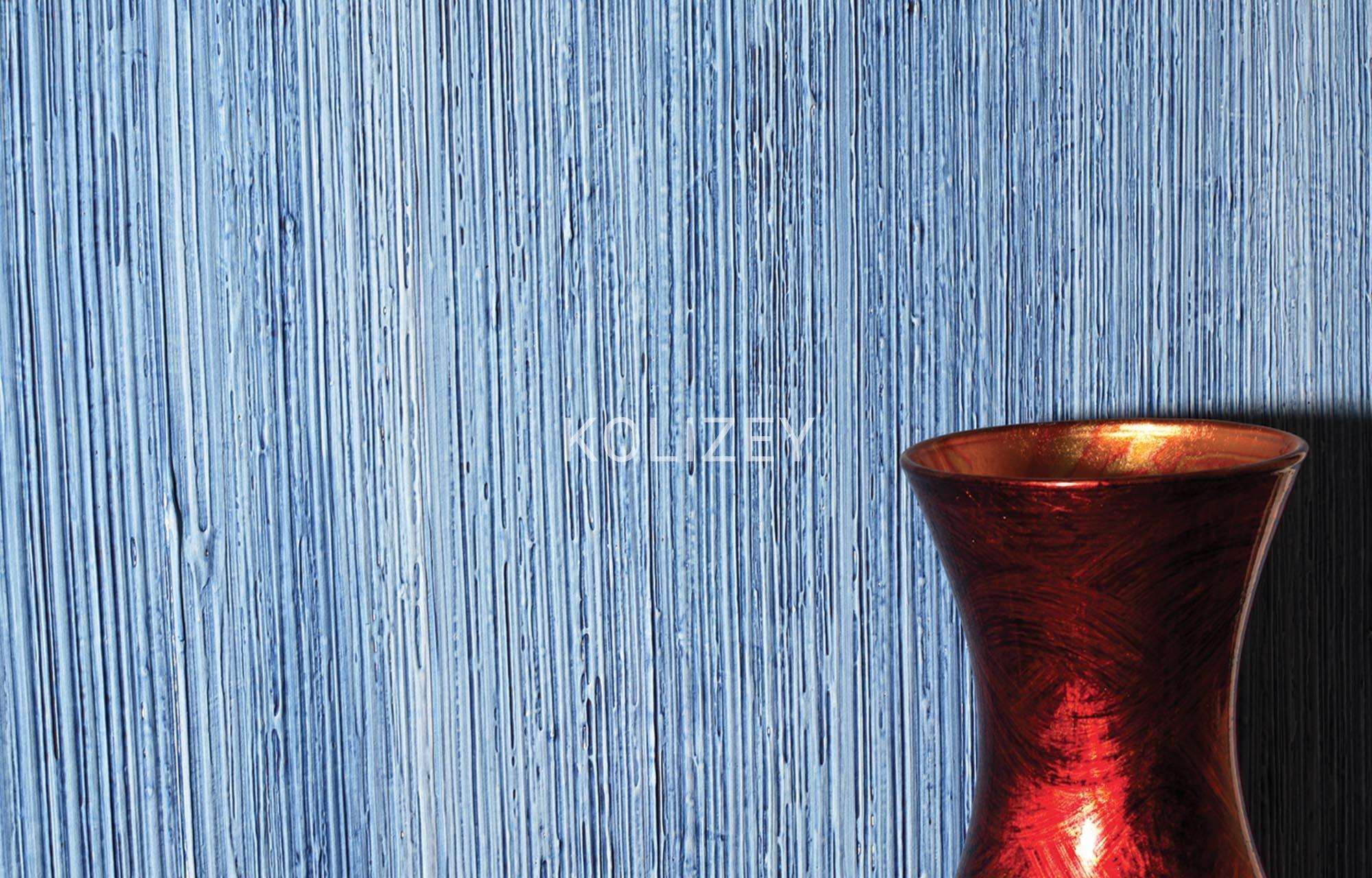Dekorativ boyalar, Müxtəlif teksturalı boyalar