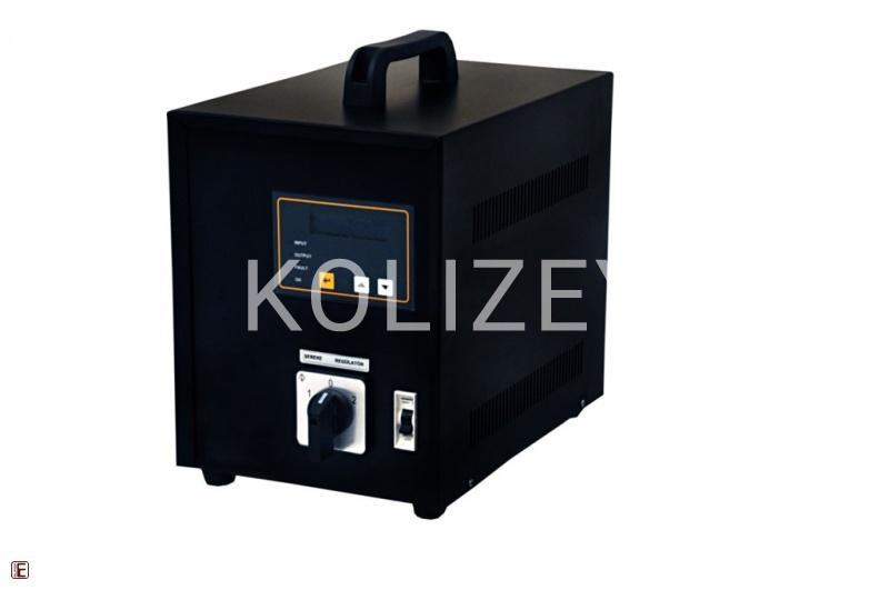 10 KVA MonoFaza Stabilizator - Regulator