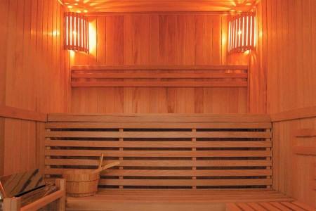 Sauna tikintisi, sauna isleri, buxar otagi, fin hamami