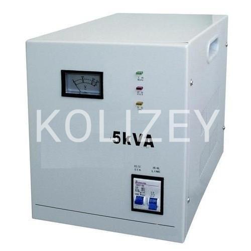 5 KVA MonoFaza Stabilizator - Regulator