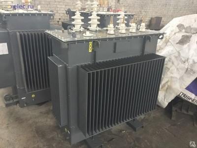 Transformatorların satışı və montajı
