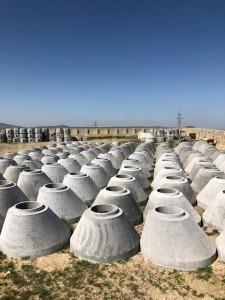 Dəmir beton dabanaltı