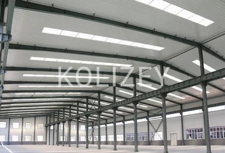 Metal Konstruksiya istehsalı və montajı