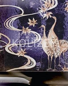 İnteryer Dekor Mozaikalar
