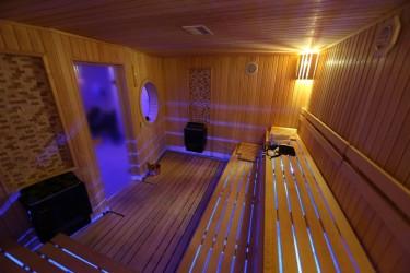 Fin saunasi tikintisi, Rus hamami qiymetleri, buxar otagi, spa